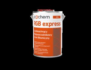 Izochem RGB express
